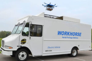 Workhorse Group Submits Formal Application to the FAA for HorseFly™ Delivery Drone