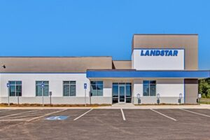 Landstar Opens New Facility in Georgia