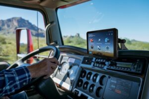 Rand McNally Launches the Second Generation of OverDryve™ Pro for Professional Drivers