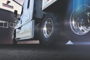 Aperia Technologies Selects Fontaine Modification as Preferred Installer of Halo Tire Inflator, Halo Connect