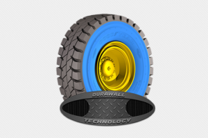 Goodyear Launches New OTR Tire For Long Haul Fleets