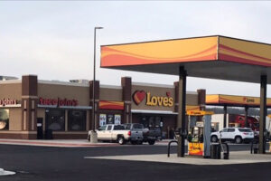 Love's Travel Stops Opens New Location in Indiana
