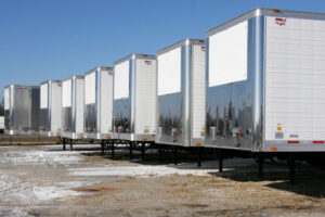 FTR Reports Preliminary Trailer Orders Healthy Again in December at 43,700 Units