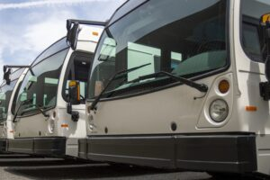Nova Bus Receives Approval from the Chicago Transit Authority For Up To 600 Buses