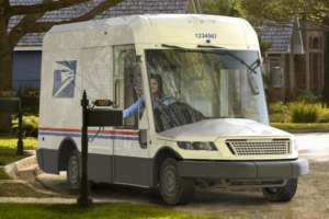 U.S. Postal Service Awards Contract to Launch Multi-Billion-Dollar Modernization of Postal Delivery Vehicle Fleet
