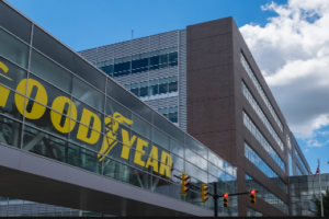 Goodyear to Acquire Cooper, Creating Stronger U.S.-Based Leader in Global Tire Industry