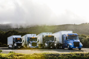 Embark Universal Interface Accelerates Integration of Self-Driving Technology Across Major Truck OEM Platforms