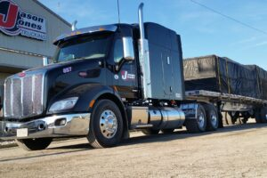 PS Logistics acquires Jason Jones Trucking