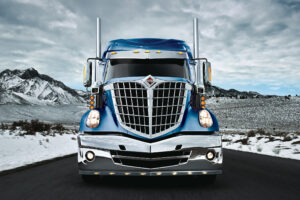 Navistar Stockholders Approve Acquisition by TRATON