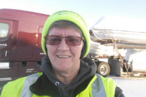 Women In Trucking Announces its March 2021 Member of the Month