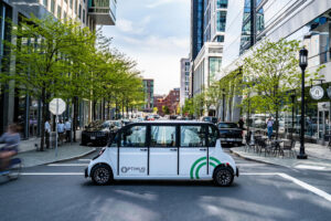 Optimus Ride and Polaris Announce Partnership to Bring Custom Designed, Fully Autonomous GEM Electric Vehicles to Market