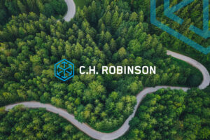 New Technology and Data From C.H. Robinson Are Helping Companies Around the World Cut Carbon Emissions