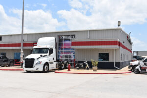 Doggett Acquires Various Grande Dealerships In San Antonio, TX