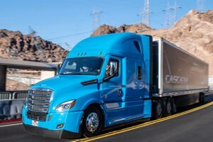 Mecanica Scientific Provides Accident Data Support to Freightliner Customers